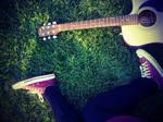 Sing a sad song by nhamiii