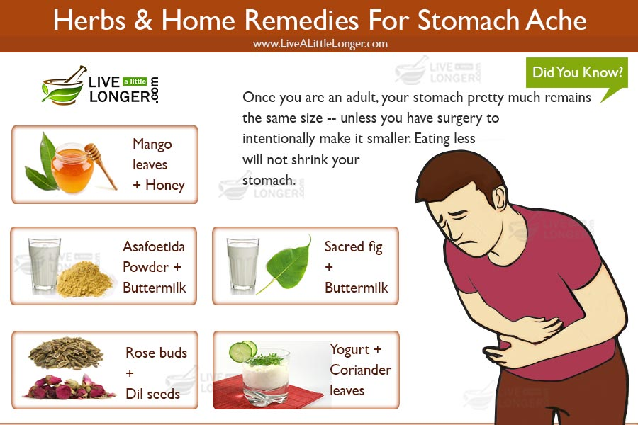 Home Remedies For Stomach Ache By Smith2297 On Deviantart