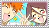 IchiRuki stamp by Irchiel