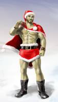 Santa Klaus 2012