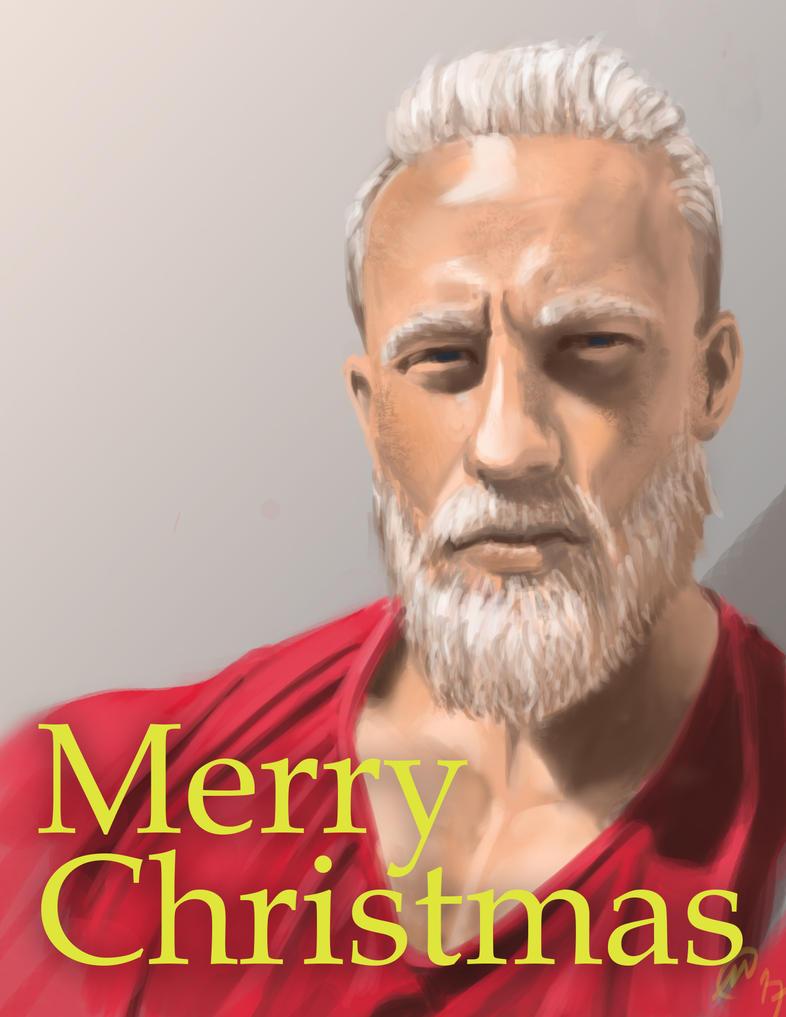 Merry Christmas by MatsuRD
