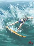 Eureka 7 - Surf - Eureka