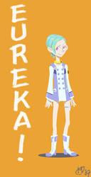 Eureka 7 - Eureka? by MatsuRD