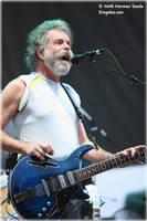 Bob Weir 8-28-2008 by ratdog420