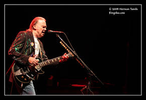Neil Young by ratdog420