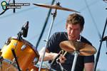 Black Keys Drummer by ratdog420