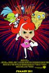 Atomic Betty - The Movie