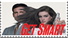 Get Smart Movie Stamp by LoudNoises