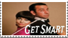 Get Smart Stamp Original Show by LoudNoises