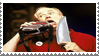 Colin Mochrie Stamp by LoudNoises