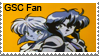 Gunsmith Cats Stamp by LoudNoises