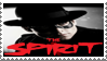 The Spirit Stamp by LoudNoises