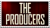 The Producers 2005 Stamp by LoudNoises