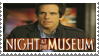 Night At The Museum Stamp by LoudNoises