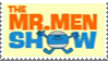 The Mr. Men Show Stamp by LoudNoises