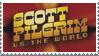 Scott Pilgrim vs. The World by LoudNoises