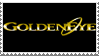 GoldenEye Stamp by LoudNoises