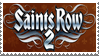 Saints Row 2 Stamp by LoudNoises