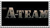 The A-Team 2010 Stamp by LoudNoises
