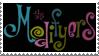 The Modifyers Stamp