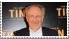 Steven Spielberg Stamp by LoudNoises