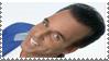 Steve Oedekerk Stamp by LoudNoises