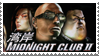 Midnight Club II Stamp by LoudNoises