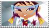 Sashi Kobayashi Stamp
