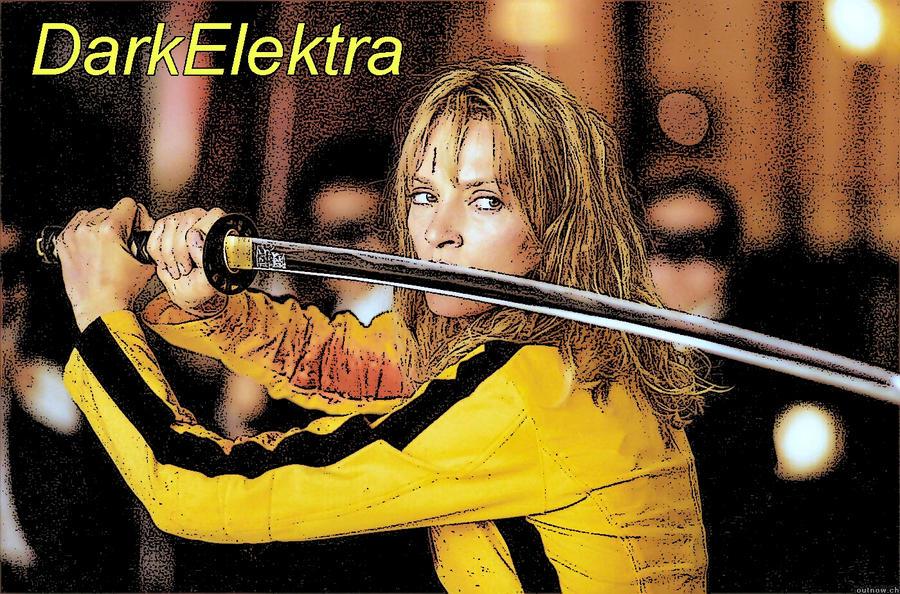 DarkElektra's Profile Picture