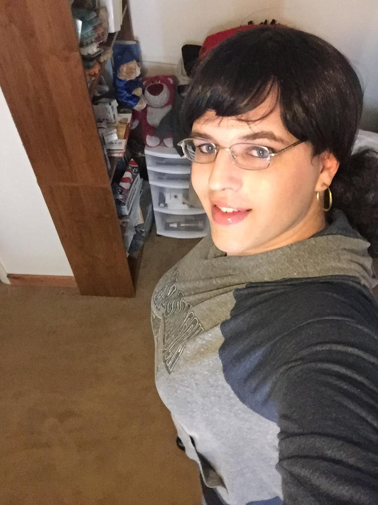 Updated selfie by eskimojoe151
