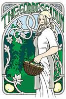 Idun by Sigrulfr