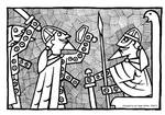 Voluspa - The Aesirs Sacrifice by Sigrulfr
