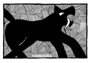 Voluspa - Garm the Wolf