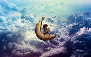 Clouds by Jayleloobee
