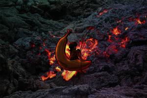 Lava by Jayleloobee