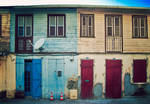 Saint Pierre Street View