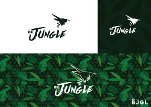 Logo Be Jungle