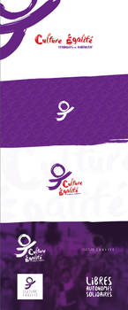 Logo Culture Egalite