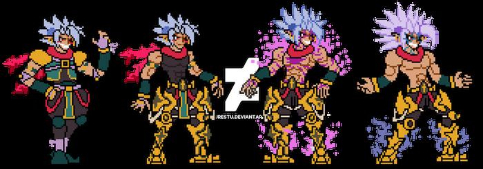 Lord Azaezel