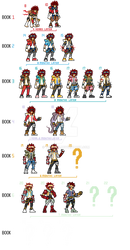 Monkey King Tetsu Designs