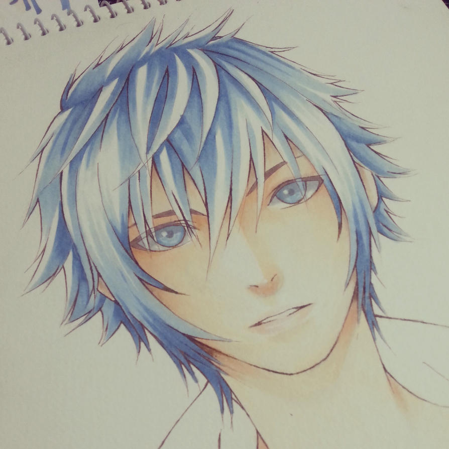 Noctis~~ by thumbelin0811