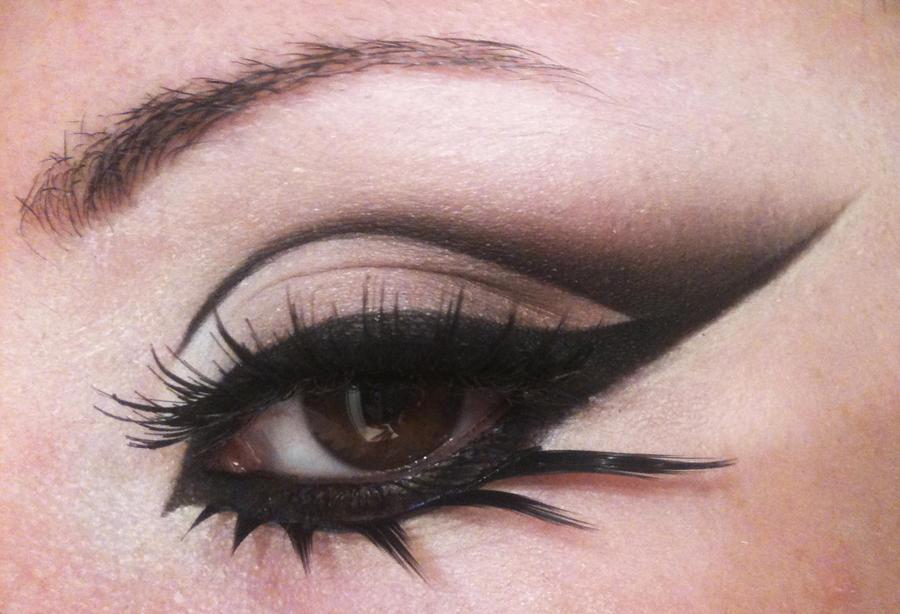 Arabic Brown - Make up by TheEmanueleCastelli