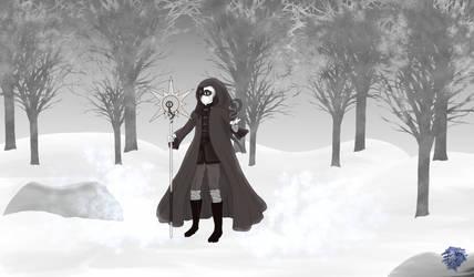 Magic Snow Day