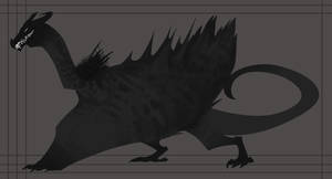 Edgar dragon