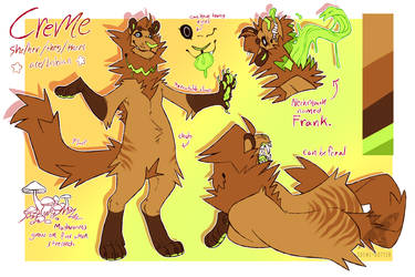 Creme Ref 2019 by CremexButter