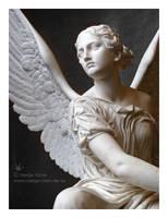 angel by NiLjiNa