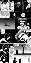 Komiks dla Zyzza