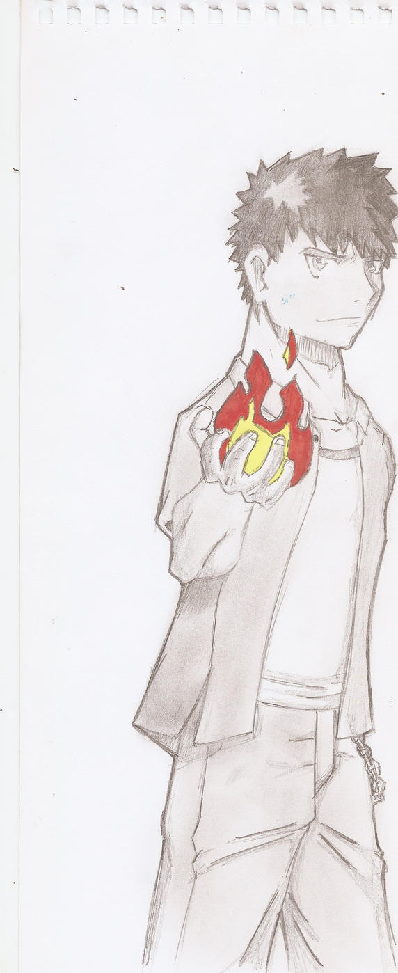 guy holding fire by devious-and-defiant on DeviantArt for Girl Holding Fire Drawing  58lpg