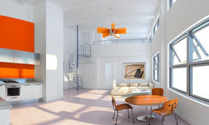 Apartment 3E by zodevdesign