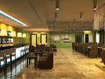 Restaurant Rendering